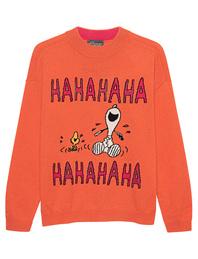 PRINCESS GOES HOLLYWOOD Snoopy Laugh Spicy Orange