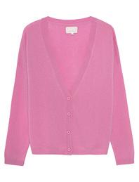 Les Tricots de Léa Gienna Malabar Pink