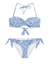 LALA BERLIN Isa Blue