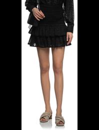 Isabel Marant Étoile Tinaomi Black