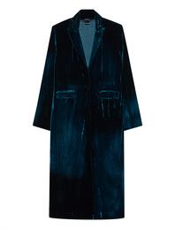 AVANT TOI Velvet Turquoise