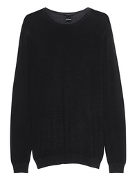 AVANT TOI Knit Black