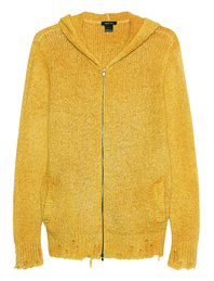 AVANT TOI Jacket Zip Yellow