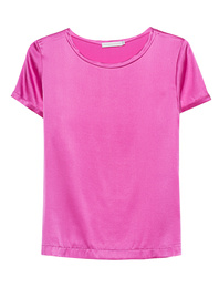 THE MERCER N.Y. Simple Silk Pink