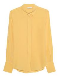 THE MERCER N.Y. Silk Classy Yellow