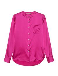 (THE MERCER) N.Y. Breast Pocket Pink