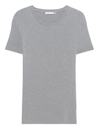 THE MERCER N.Y. Jersey Basic Silver