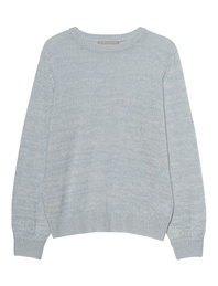 (THE MERCER) N.Y. Comfy Cashmere Light Blue