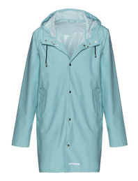 STUTTERHEIM Rain Jacket 2.0 Light Blue