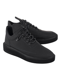 Filling Pieces Low Top Dress Cup All Black