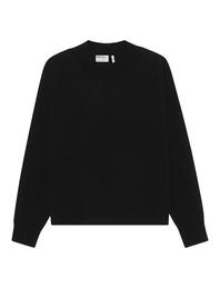 FUNKTION SCHNITT Eco Cashmere Black