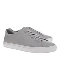 AXEL ARIGATO Clean 90 Light Grey