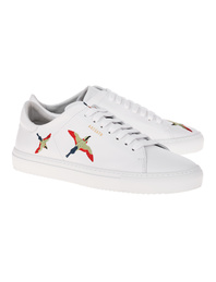 AXEL ARIGATO Clean 90 Bird White