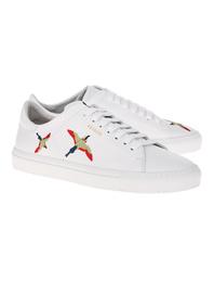 AXEL ARIGATO Clean 90 Bird White