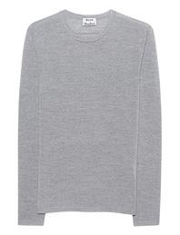 ACNE STUDIOS Kort Medium Grey
