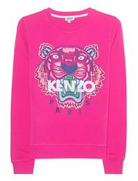 KENZO Sweater Tiger Pink
