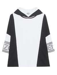 KENZO Sweater Oversize White