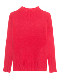360 SWEATER Kora Rouge