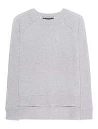 360 SWEATER Hartley Lightgrey