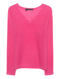 360 SWEATER Xael Shocking Pink