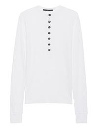 SLY 010 Essential Escutcheon White
