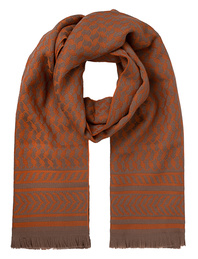 LALA BERLIN Spina Camel Orange