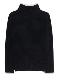 360 SWEATER Sasha Black