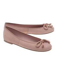 PRETTY BALLERINAS Angelis Peach