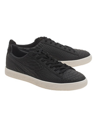 PUMA CLYDE MII Puma Black-Star White