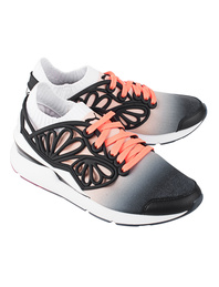 Puma x Sophia Webster Pearl Cage Fade Black White