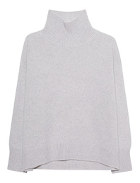 360 SWEATER Valeria Grey