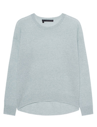 360 SWEATER Camille Mint