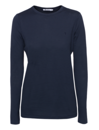 T BY ALEXANDER WANG Classic T Long Navy