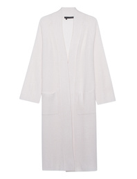 360 Cashmere Florence Long Off-White