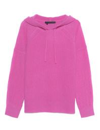 360 Cashmere Elle Pink