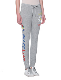 LAUREN MOSHI Kizzy Flower Power Leg Grey