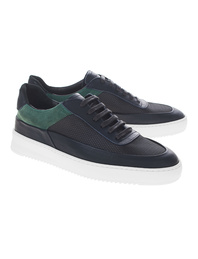 Filling Pieces Shift 10 Anthracite