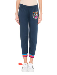LAUREN MOSHI Arlie Cuff Color Varsity Tiger Leg