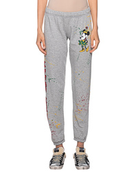 LAUREN MOSHI Brynn Minnie Mouse Grey