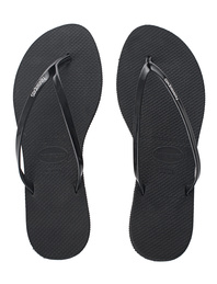 HAVAIANAS You Metallic Preto