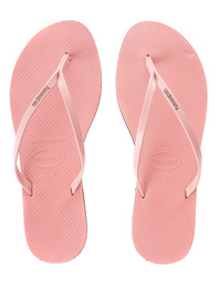 HAVAIANAS You Metallic Rosa Pastel