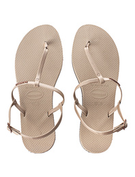 HAVAIANAS You Reviera Sand Grey