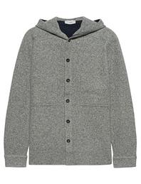 KIEFERMANN Knit Wool Ridley Grey