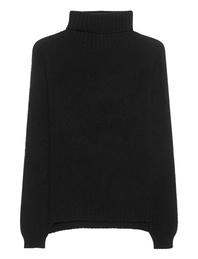 AVANT TOI Knit Cashmere Black