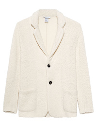 AVANT TOI Lia Pull Knit Chic Cream