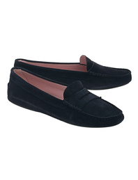 PRETTY BALLERINAS Zahara Navy