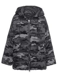 JUVIA Camouflage Black