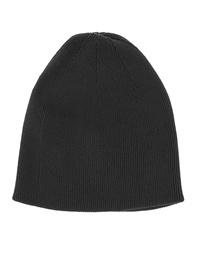 BORIS BIDJAN SABERI Knit Cotton Black