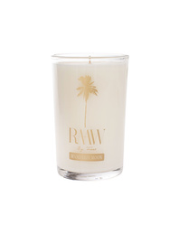 RAAW Raaw Natural Scented White