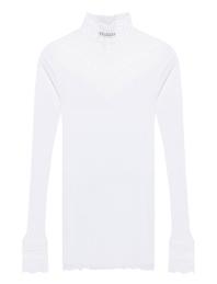 ROSEMUNDE COPENHAGEN Benita Silk New White